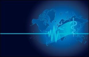 نگاهی به وضعیت سلامت الکترونیک در جهان