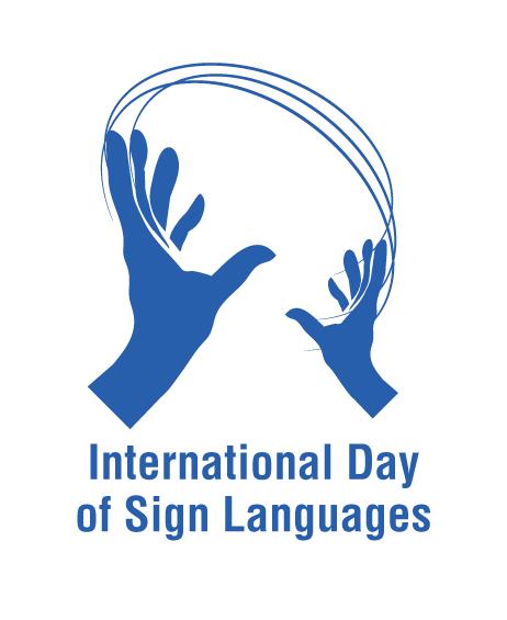 بیستوسوم سپتامبر؛ روز جهانی زبانهای اشاره و آغاز هفته جهانی ناشنوایان