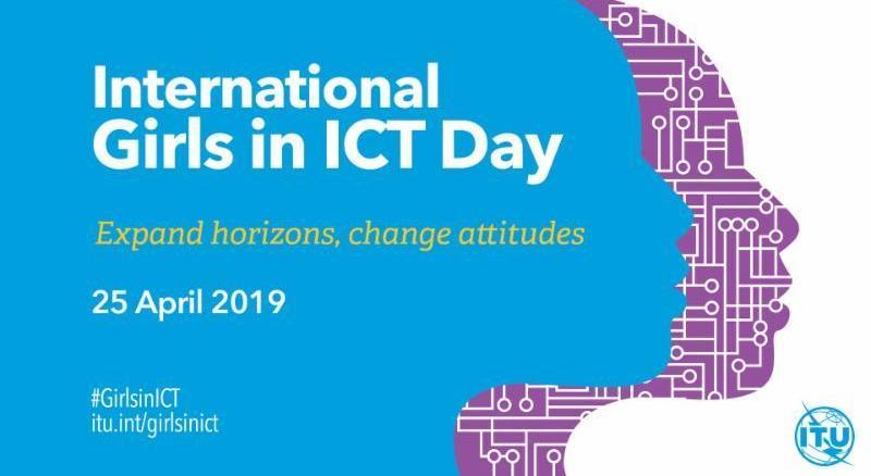 پنجم اردیبهشت؛ روز جهانی دختران در فناوری ارتباطات