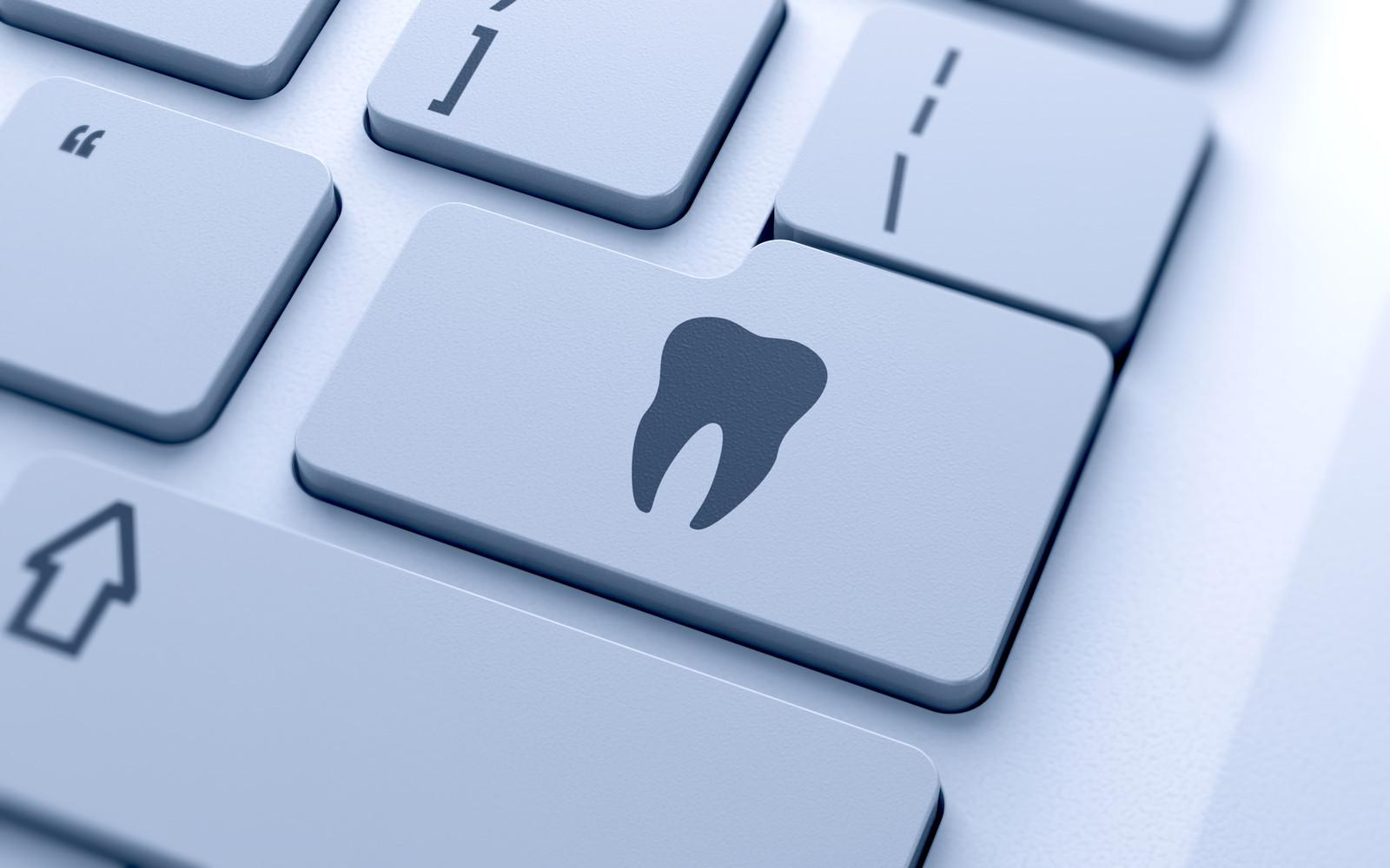 نرمافزار مطب دندانپزشکی